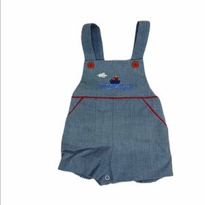 Fown Toys Baby Boy One Piece Overalls